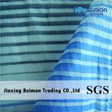 10.5mmヤーンによって染められる25%Silk 75%の綿織物