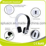 Auscultadores Handsfree estereofónico dos auriculares do fone de ouvido de Bluetooth