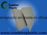 PVC léger de feuille de mousse annonçant le panneau