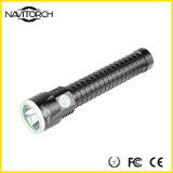 Los 790 lúmenes ultra brillantes se doblan la linterna de aluminio de 26650 baterías (NK-2633)
