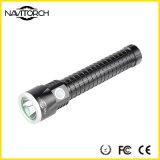 Ultra helle 790 Lumen verdoppeln die 26650 Batterie-Aluminiumtaschenlampe (NK-2633)