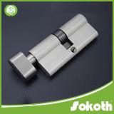Todos os de bronze escolhem o fechamento de cilindro aberto da alta qualidade