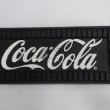 Coaster conhecido Barmats do PVC personalizado do clube/barra