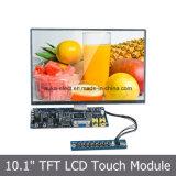 """Ecran tactile LCD 10,1 """"SKD pour l'automatisation industrielle"""