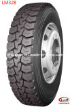 Longmarch MUDDY e SNOW Radial Truck Tire com ECE (LM328)