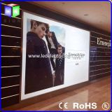 Parete Sign per il LED Open Sign Fabric LED Light Box con Aluminum Frame