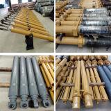 Cylindre hydraulique d'hygiène chaude d'usine de la Chine