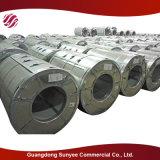 Bobina en frío CRC de la hoja de acero y del acero