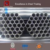 Pipa redonda estructural inconsútil del acero suave (CZ-RP59)