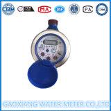 Hohe Genauigkeits-Tropfenfänger-Typ Wasserstrom-Messinstrument