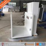 Vertikaler Plattform-Aufzug für untaugliche mobile hydraulische vertikale Rollstuhl-Aufzug-Plattform