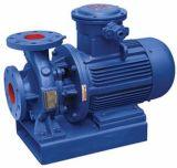 Motores elétricos do uso 3pH da bomba (flange de B3 B5)