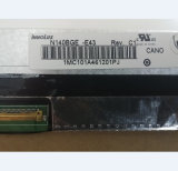 """Tout neuf catégorie écran de LED de N140bge-E43 1366*768 un 30pin 14 """""""
