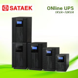 3000va/2400W de ingebouwde Levering van de Macht van de Batterij online Uninterruptible 220V/230V/240V 50Hz 60Hz