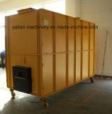 De hete Verkopende Oven van de Carbonisatie van het Fornuis van de Schil van de Rijst van de Oven van de Oven van de Houtskool
