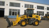 세륨을%s 가진 Haiqin Brand Strong Articulated 2.0 Ton Shovel Loader (HQ920)