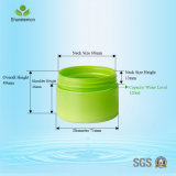 120ml Pet Frosted Plastic Cosmetic Skin Care Facial Cream Jars