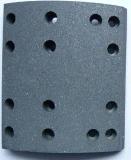 Chang를 위한 디스크 브레이크 패드 Sc6881