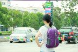 2016 sacs à dos en nylon d'école de mode pour des filles