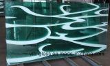 Toughened стекло приложения ливня с австралийским сертификатом