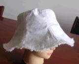 安いBaby可逆日曜日綿の人の女性の女の子の女性平らな循環の帽子
