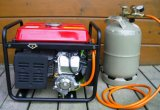 Generador de LPG