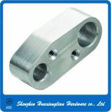 Peças de giro do torno do CNC do aço inoxidável do OEM de Precison