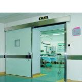 Porta Hermetic deslizante automática do quarto de operação