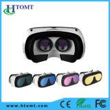 Il materiale di ABS+PC protegge i vetri di usura 3D Vr della testa degli occhi