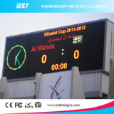 SMD3535 estático pH16 Perimeter LED Display Banner con HDMI Input Signal