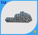 Simplex Stainless 304 Roller Chain (08B-1, 24B-1)