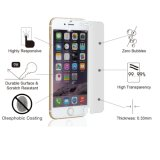 아주 새로운 2016 플러스 iPhone 6s iPhone 6s를 위한 강화 유리 스크린 프로텍터