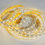 Luz de tira flexible del color amarillo LED (LM5050-WN60-Y)