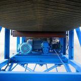 Nastro trasportatore mobile agricolo per il trasporto dei sacchetti