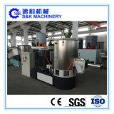 Mischmaschine für Kunststoff