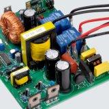 инвертор волны синуса 500W 12V/24V доработанный UPS с заряжателем