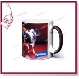 taza brillante del Color-Chaging mágico 11oz de Mejorsub