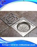 Palero inoxidable del suelo de acero de las guarniciones al por mayor del cuarto de baño de la fábrica