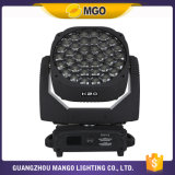 37PCS 15W Bee Eye K20 LED Moving Head Stage Light