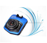 2,4 polegadas 1080P HD 140 ° Dash Cam Car DVR Camera Video