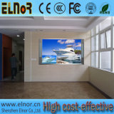 Digitale Signage P5 Binnen Volledige LEIDENE van de Kleur VideoMuur