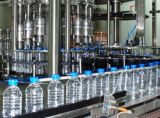 Máquina de enchimento da água da máquina/frasco da planta de engarrafamento da água mineral