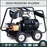 Industrie-Aufgabe Berufsar pumpen elektrische Unterlegscheibe des Druck-5100psi (HPW-DK3520C)