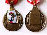 Médailles de sport