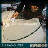 가정용 전기 제품을%s 15mm 명확한 착색된 부유물에 의하여 단단하게 하는 강화 유리