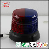 LED Warning Strobe Beacon Light/Traffic Emergency Signal Beacon per Police/Red Blue Security Alarm Rotator Lamp da vendere