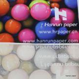 45GSM Séchage instantané Sublimation Heat Transfer Paper fournisseur pour Sublimation Fabric