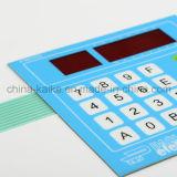 Tastiera della membrana della tabella del tasto impressa pannello tattile dell'interruttore di membrana