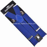 Stretchable Bretel van de Kleur van 3.5cm de Brede Duidelijke voor Mensen