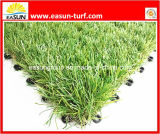 Tuile artificielle d'herbe, installation facile pour le jardin (ESTA4SA30A)
